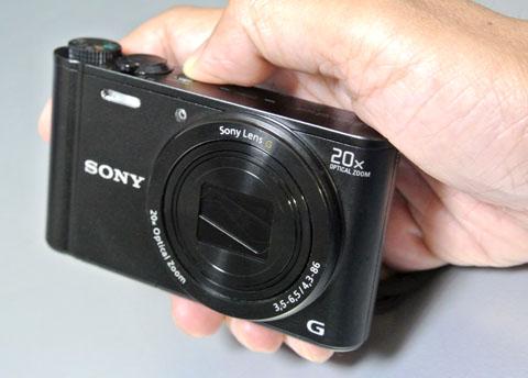 DSC-WX300
